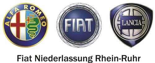 Fiat Niederlassung Frankfurt